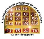 Logo Lebendiger Adventskalender Gerlingen